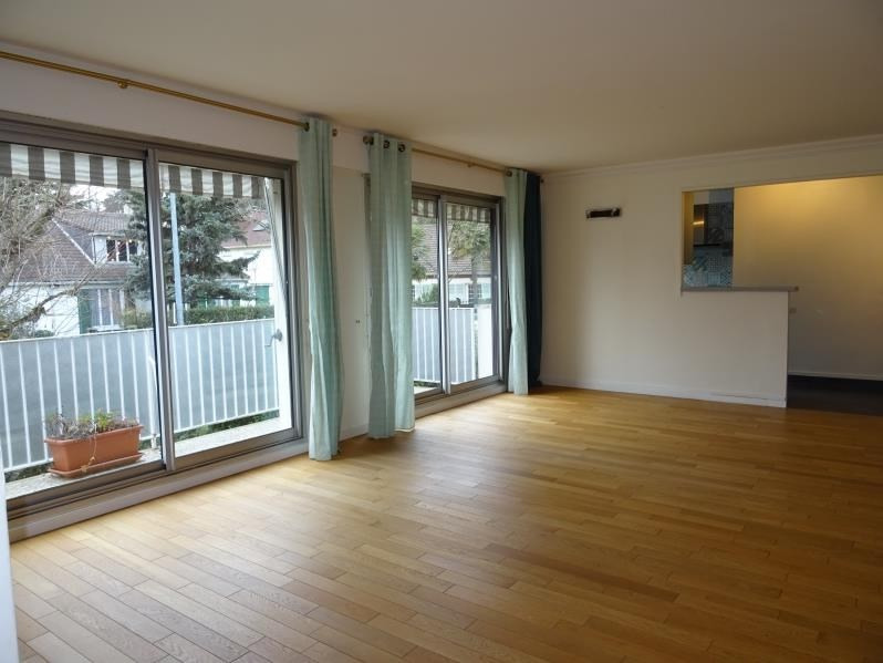 Sale apartment Marly le roi 549 000€ - Picture 1