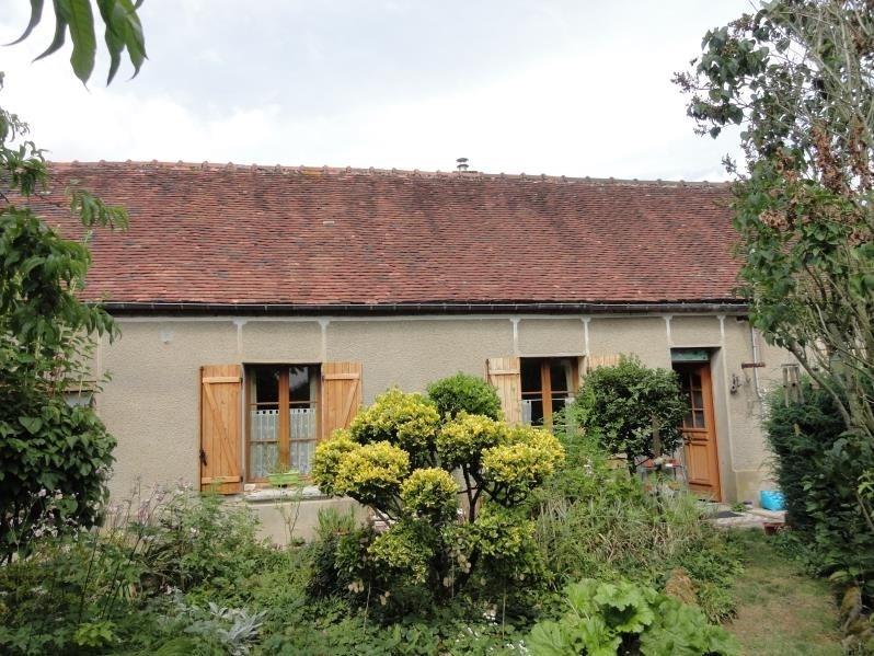 Sale house / villa Beauvais 170000€ - Picture 1
