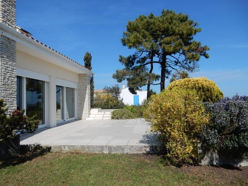 Vente de prestige maison / villa Le chateau d'oleron 812700€ - Photo 4