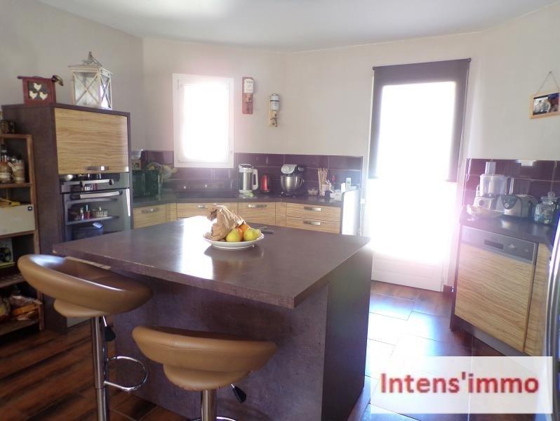 Sale house / villa Chatuzange le goubet 289000€ - Picture 3