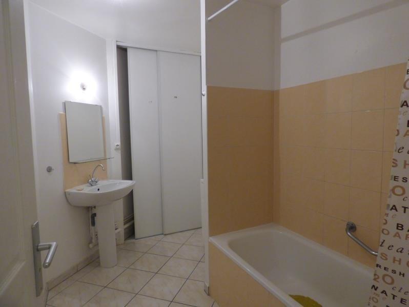 Sale apartment La ferte sous jouarre 114000€ - Picture 5