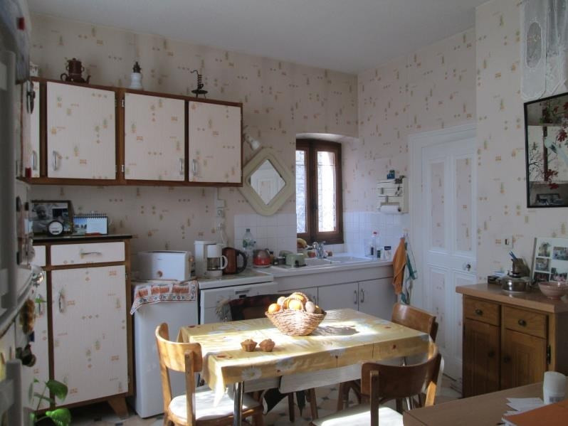 Vente maison / villa Yenne 120000€ - Photo 2