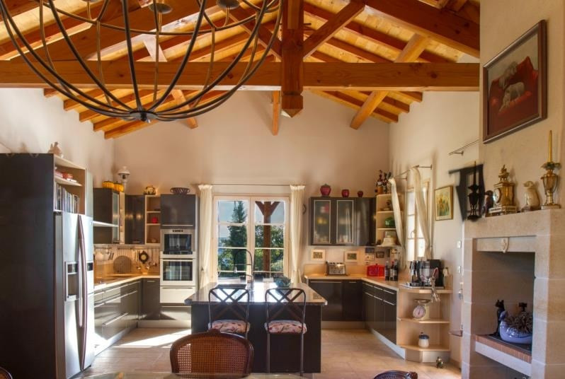 Deluxe sale house / villa Beauville 834750€ - Picture 3