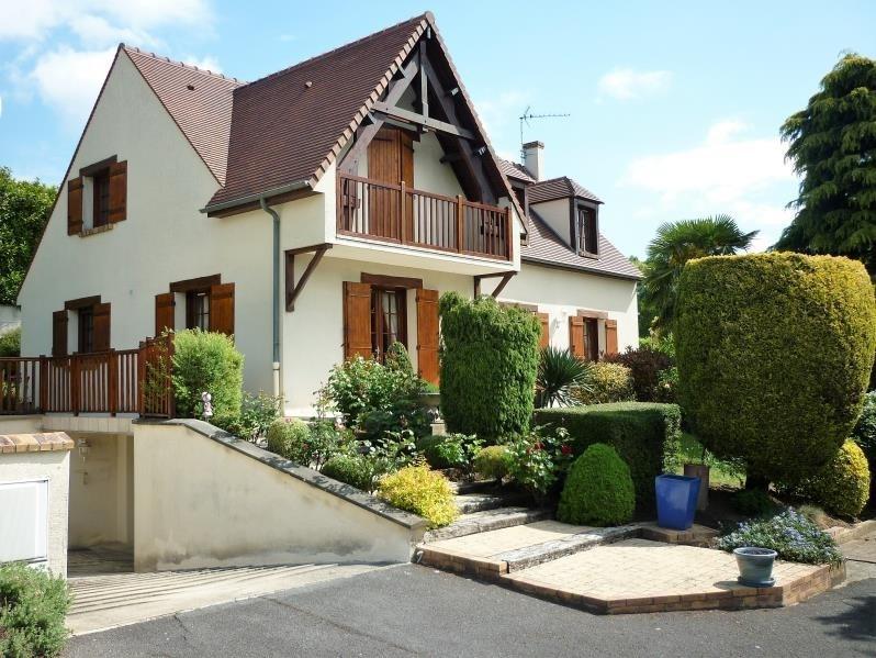 Vente maison / villa St leu la foret 690000€ - Photo 1