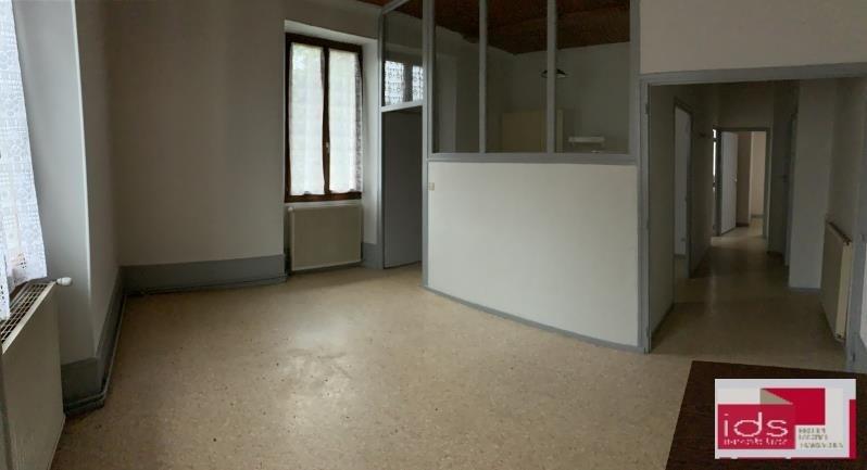 Affitto appartamento Presle 475€ CC - Fotografia 8