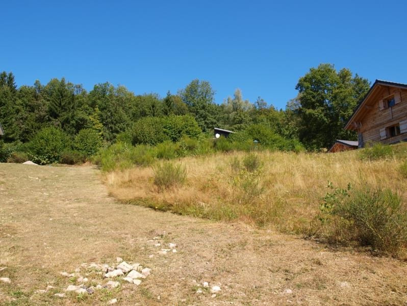 Vente terrain Cornimont 32300€ - Photo 3