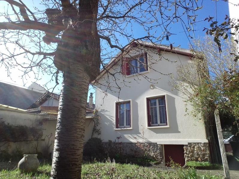 Sale house / villa Poissy 318000€ - Picture 1