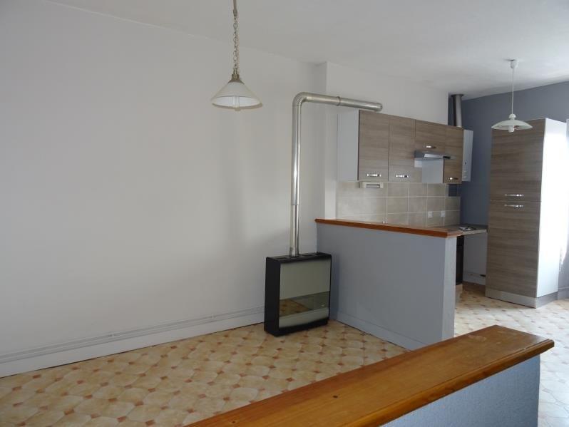 Location appartement Le coteau 365€ CC - Photo 2