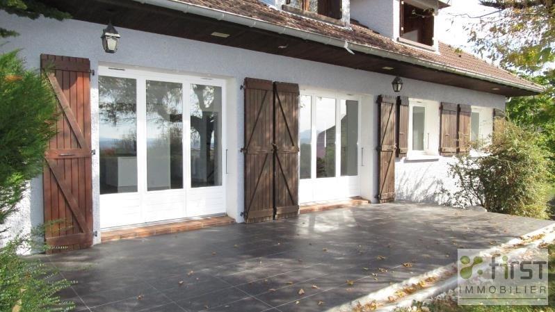 Vendita casa Saint martin bellevue 499000€ - Fotografia 2
