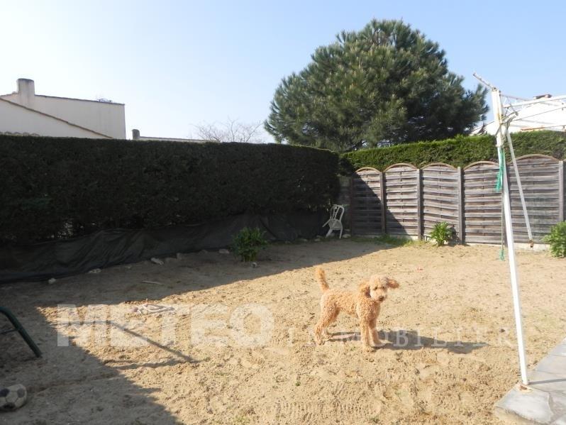 Sale house / villa La tranche sur mer 180600€ - Picture 4