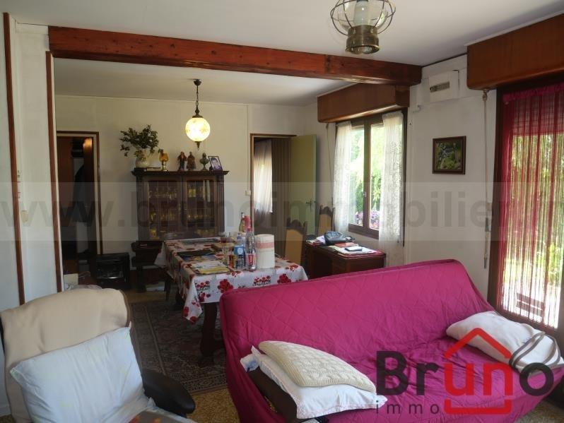 Vente maison / villa Ponthoile 168000€ - Photo 4