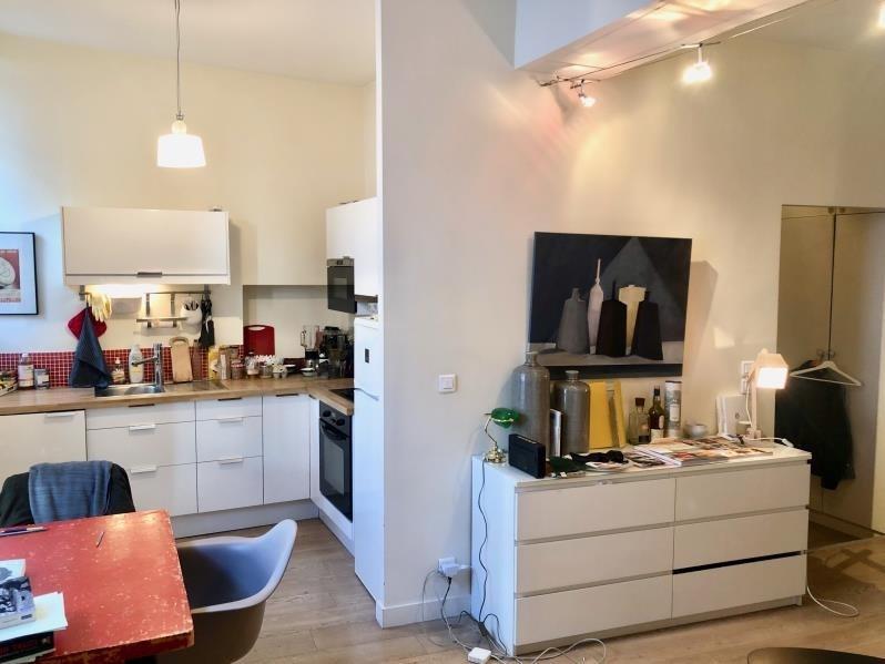 Venta  apartamento Paris 3ème 475000€ - Fotografía 1