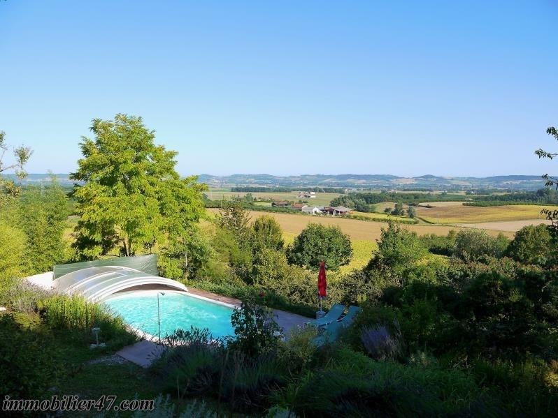 Vente maison / villa Prayssas 149500€ - Photo 12