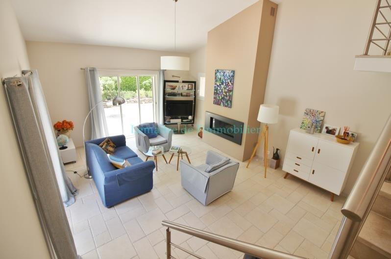 Vente de prestige maison / villa Saint cezaire sur siagne 690000€ - Photo 8