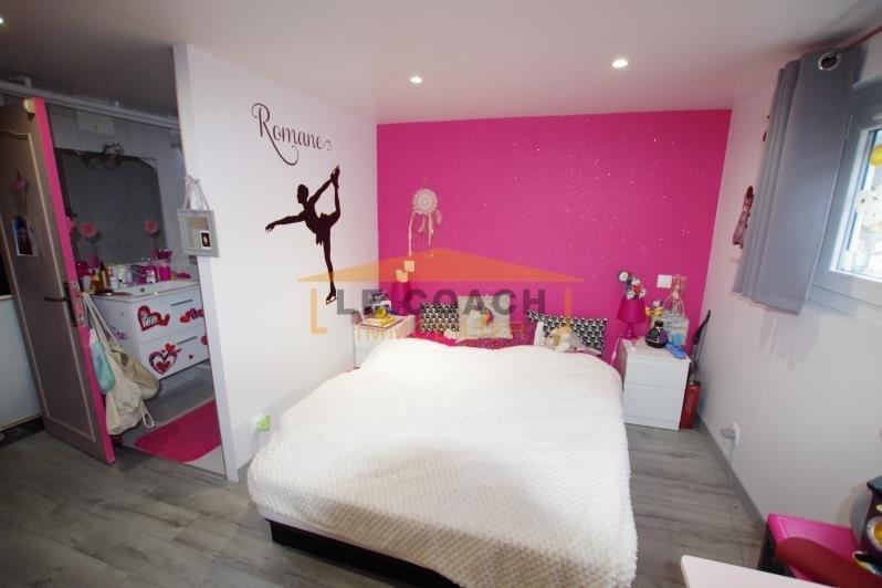Vente maison / villa Gagny 375000€ - Photo 6