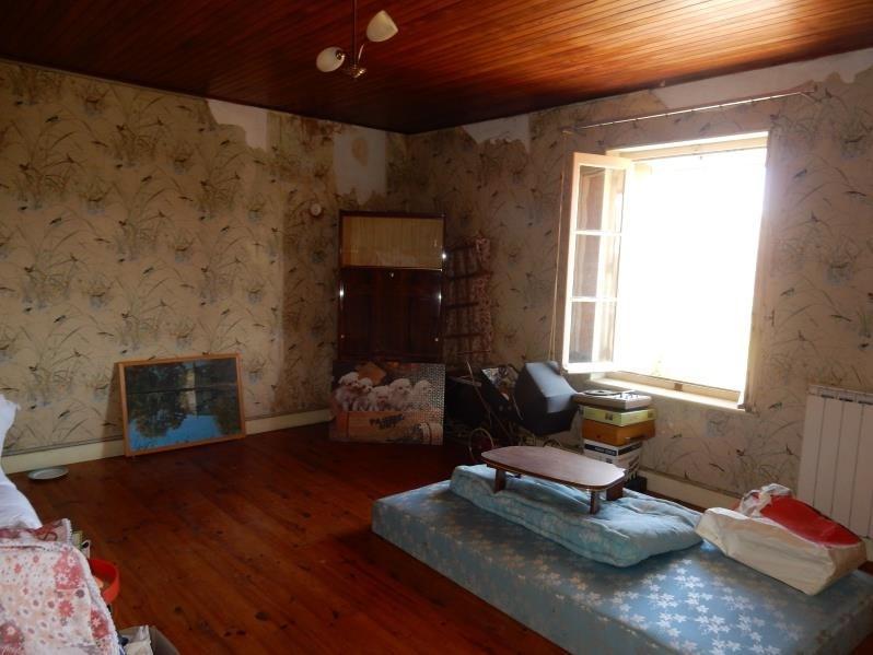 Sale house / villa Chanas 173000€ - Picture 5