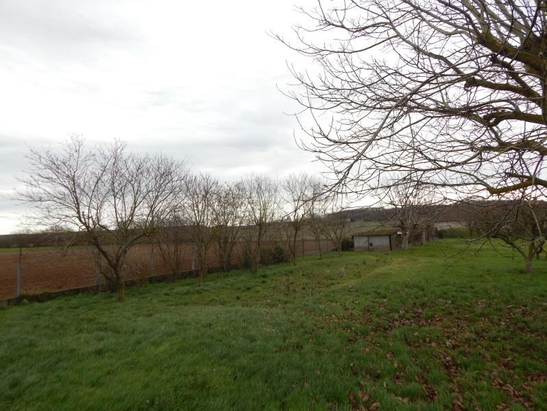 Vente terrain Vendôme 39 500€ - Photo 2