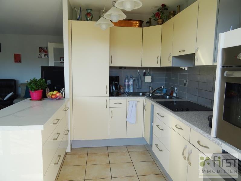 Sale apartment Annemasse 181000€ - Picture 4
