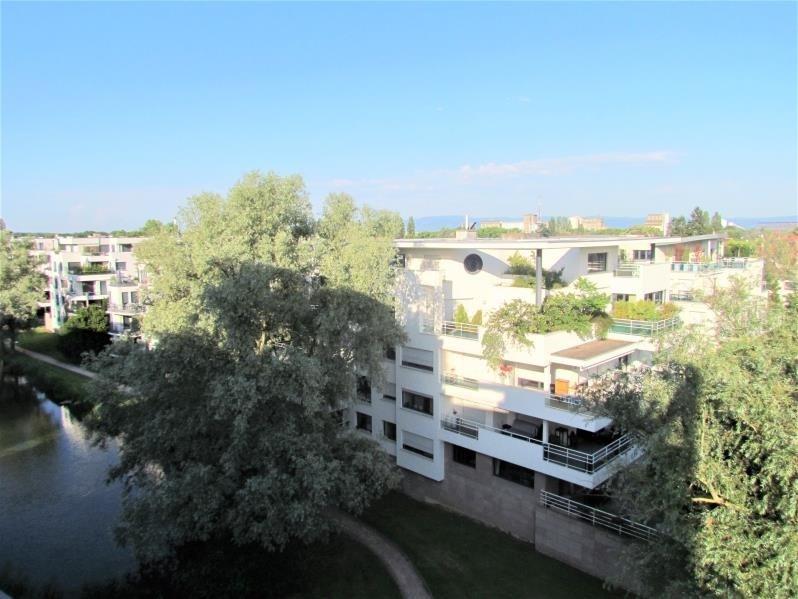 Deluxe sale apartment Strasbourg 795000€ - Picture 3