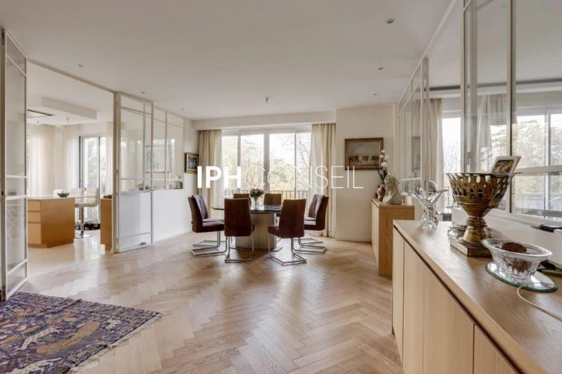 Deluxe sale apartment Neuilly-sur-seine 2490000€ - Picture 5