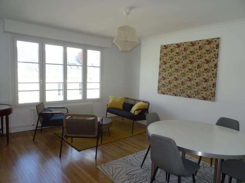 Location appartement Angers 420€ CC - Photo 2