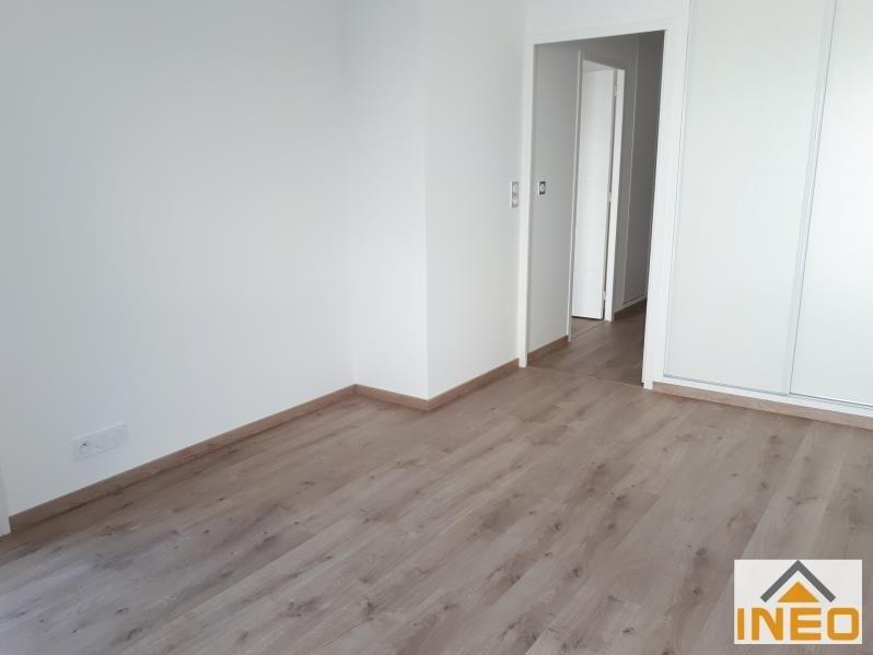 Location appartement Noyal chatillon sur seiche 650€ CC - Photo 10