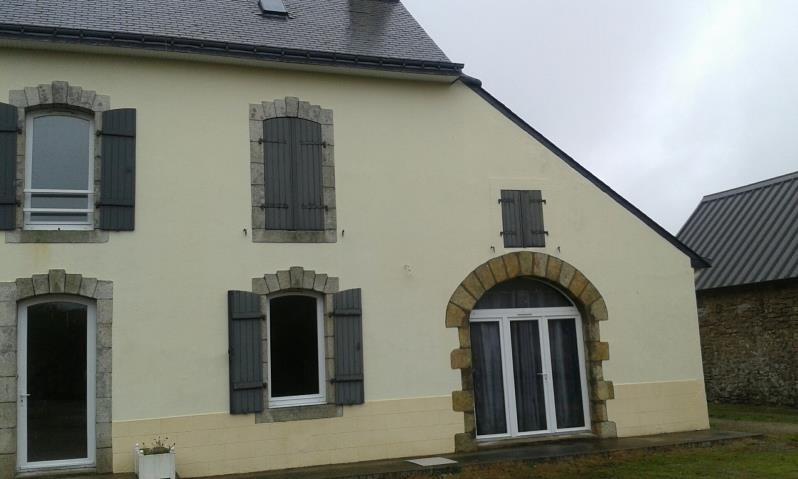 Rental house / villa Moelan sur mer 642€ +CH - Picture 1