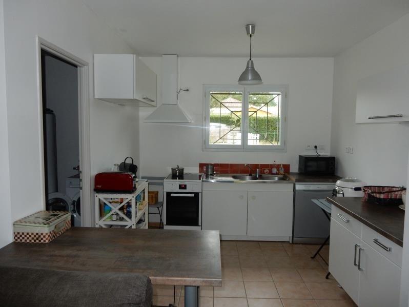 Vendita casa Langon 186400€ - Fotografia 5