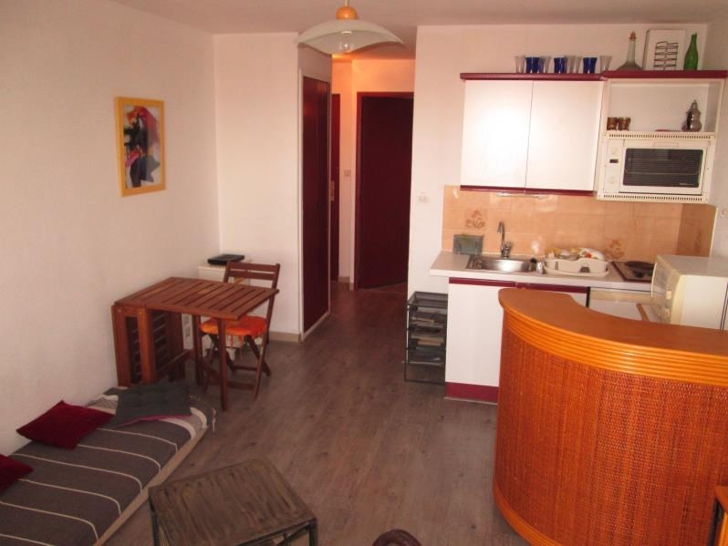 Vente appartement Sete 140 000€ - Photo 2