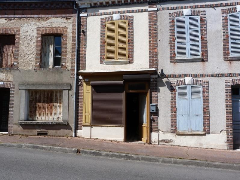 Sale house / villa Champignelles 30 000€ - Picture 1