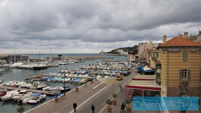 Vente de prestige appartement Cassis 899 000€ - Photo 2