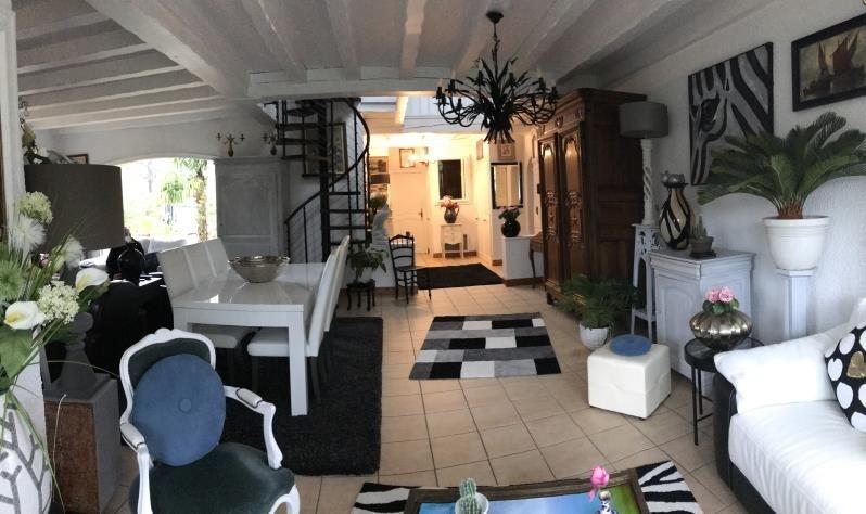 Vente de prestige maison / villa St aubin de medoc 630000€ - Photo 4