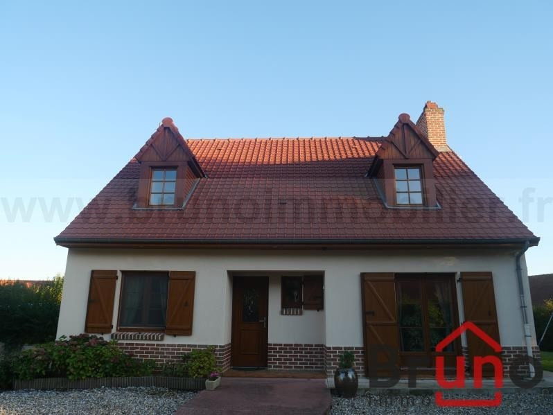 Sale house / villa Forest l abbaye 276 000€ - Picture 3