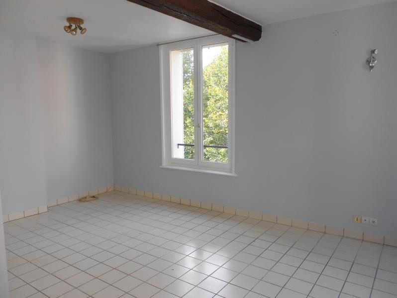 Rental apartment Nogent sur seine 600€ CC - Picture 1