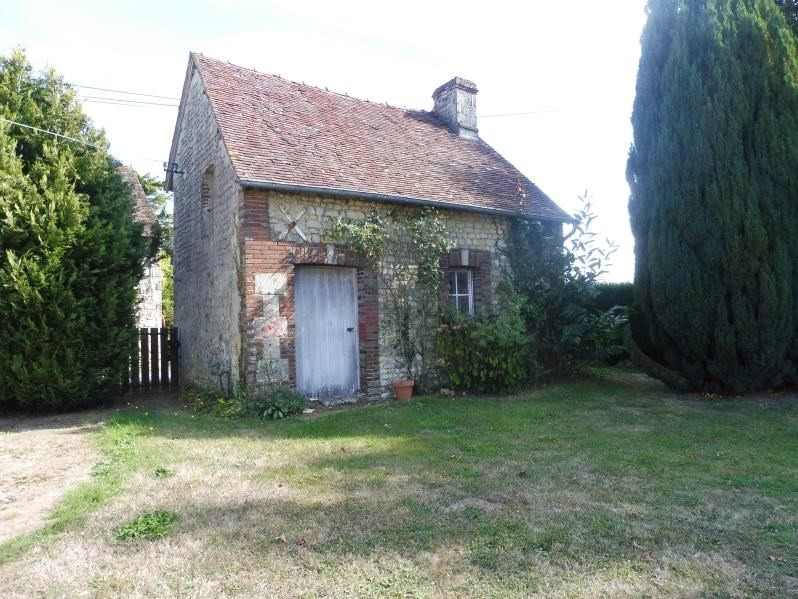Sale house / villa Moulins la marche 116 000€ - Picture 2