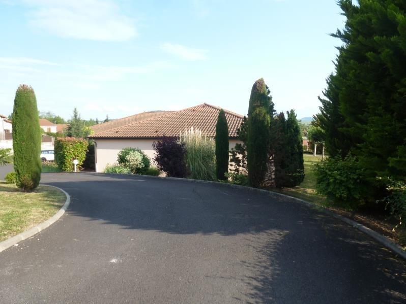 Vente de prestige maison / villa Pont du chateau 820000€ - Photo 7
