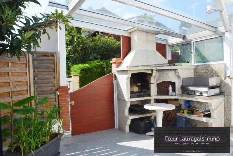 Deluxe sale house / villa Quint-fonsegrives 599000€ - Picture 6