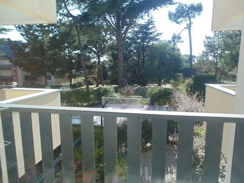 Sale apartment La baule 175 700€ - Picture 6