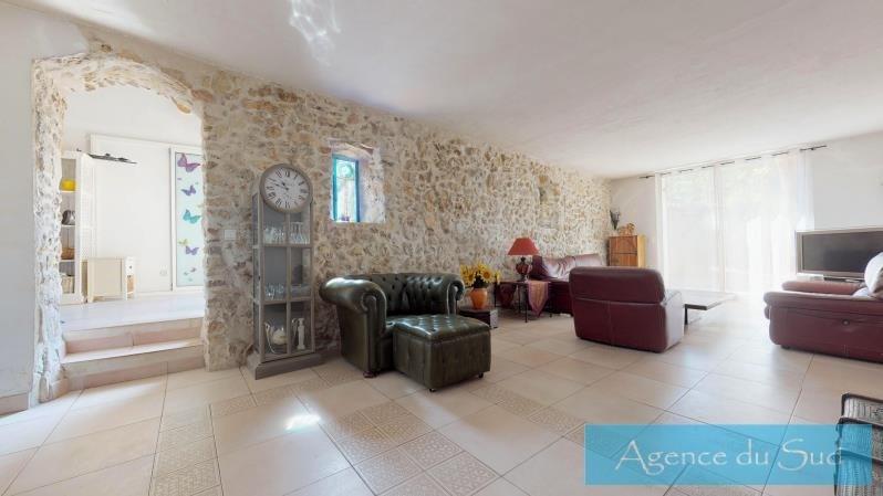 Vente de prestige maison / villa Roquevaire 885500€ - Photo 1