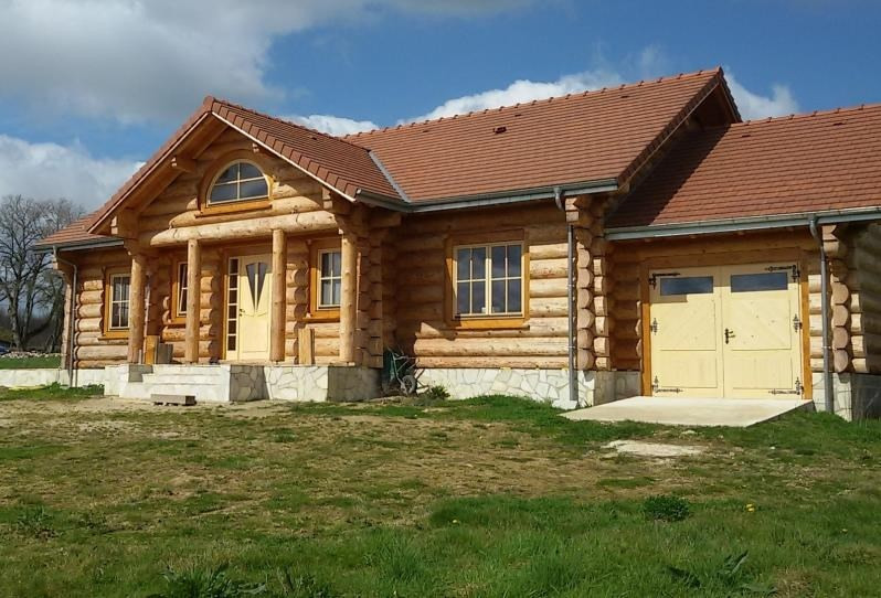 Vente maison / villa Couleuvre 157000€ - Photo 1