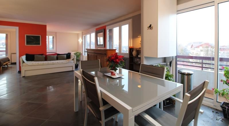 Vente appartement Annecy 460 000€ - Photo 1