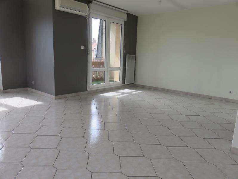 Vente appartement Hagondange 119000€ - Photo 2