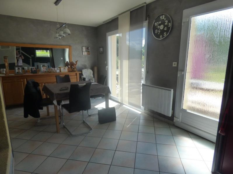 Vente maison / villa Treglamus 190 500€ - Photo 4