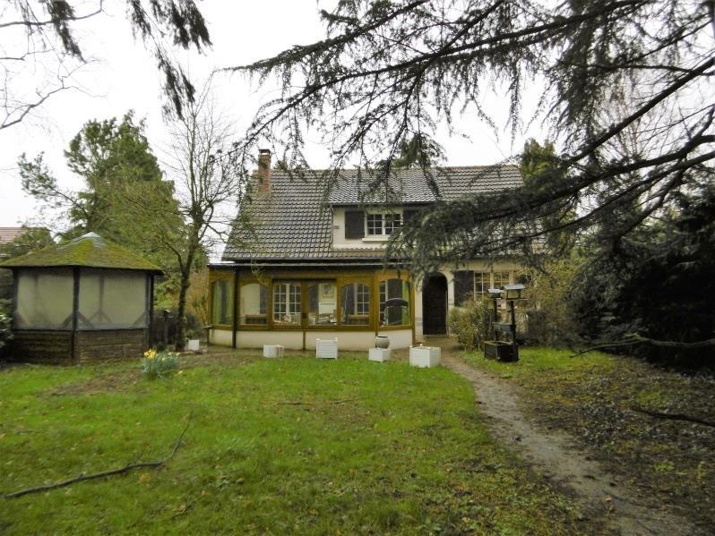 Sale house / villa Pecqueuse 349000€ - Picture 2