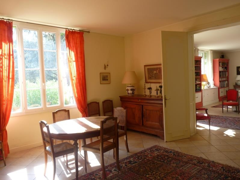 Vente de prestige maison / villa Le passage 520 000€ - Photo 3