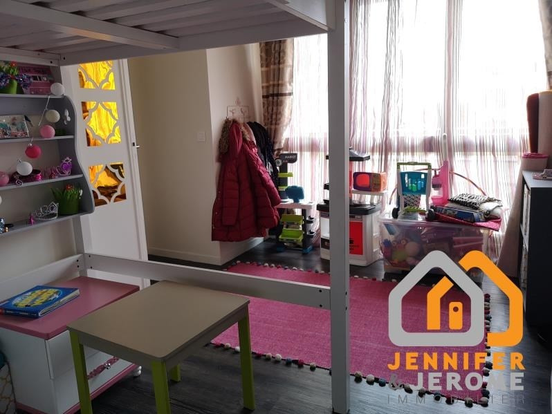 Vente appartement Epinay sur seine 222500€ - Photo 7
