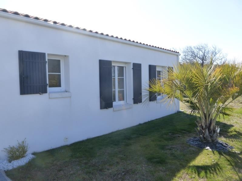 Vente maison / villa Le grand-village plage 330700€ - Photo 5