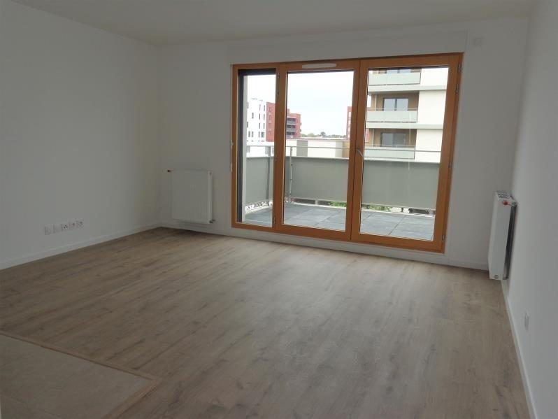 Locação apartamento Bretigny sur orge 882€ CC - Fotografia 1