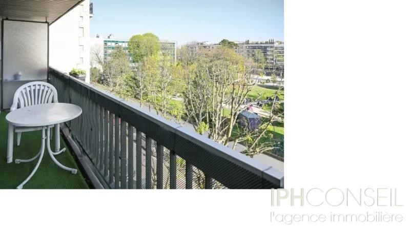 Deluxe sale apartment Neuilly sur seine 1 030 000€ - Picture 7