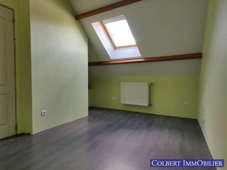 Verkoop  huis Seignelay 134800€ - Foto 7